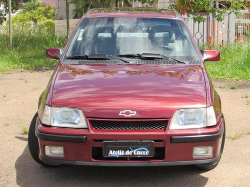 vendido kadett gsi 1994 - original - ateliê do carro