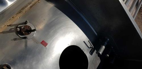 vendido tanque acero inoxidable gdo alimenticio 38,000 lts