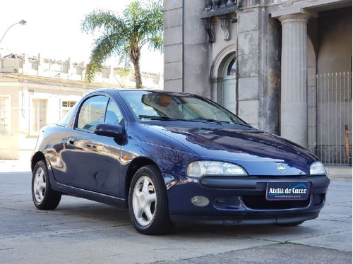 vendido tigra1.6 16v 1999 98.000 km complet original