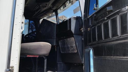 vendido!!! tractocamion freightliner fld120 cummins isx neto