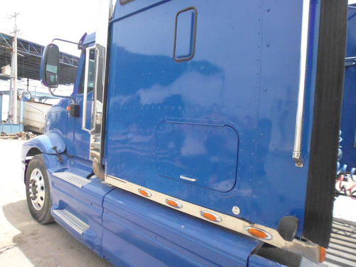 vendido!! tractocamion international isx cummins i9400 2008