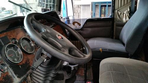 vendido! tractocamion kenworth t800 isx 100% mex precio neto