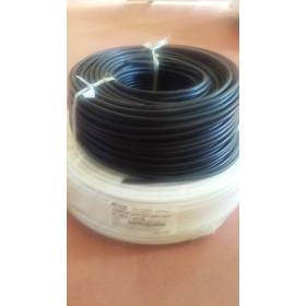 Vendo  Cable Aluminio Combo Nro 8 Y Nr 6
