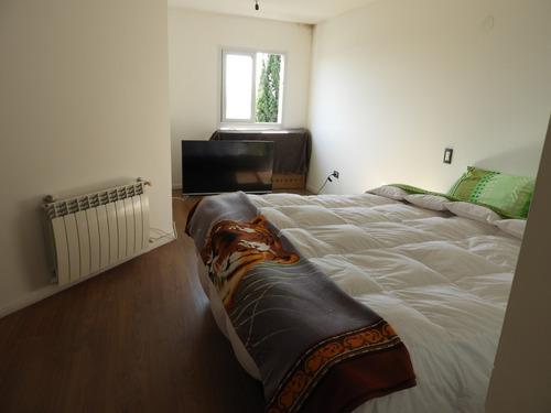 vendo 1 dormitorios 72 mts con cochera ( complejo sureños )