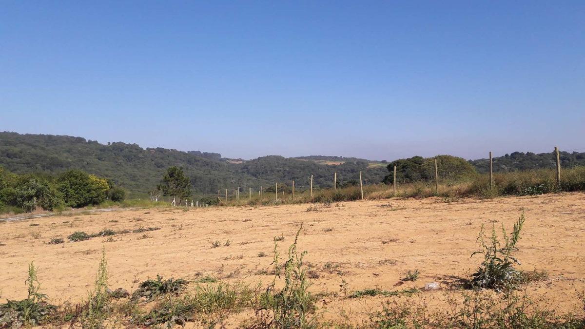 vendo 1000m² terreno para construção de chácara 03