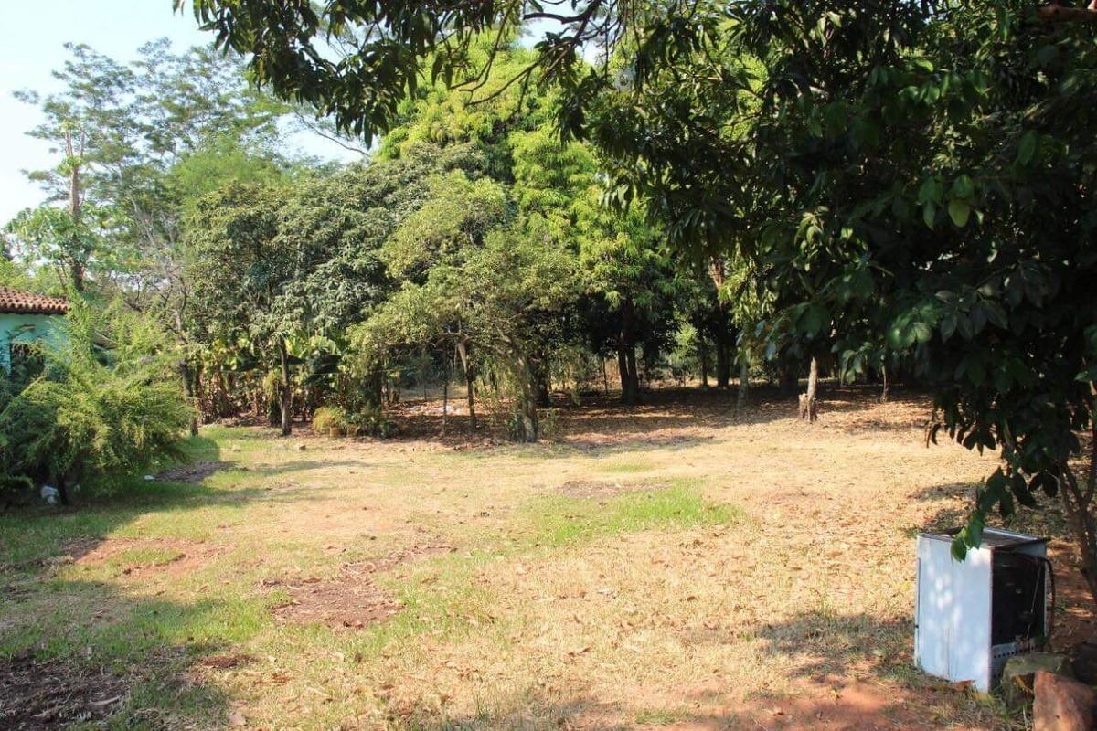 vendo 1.4 hectarea tarumandy-luque