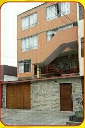 vendo 1er piso casa zona exclusiva los olivos