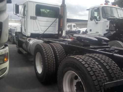 vendo 2 camiones  chutos 1 granite y 1 ch