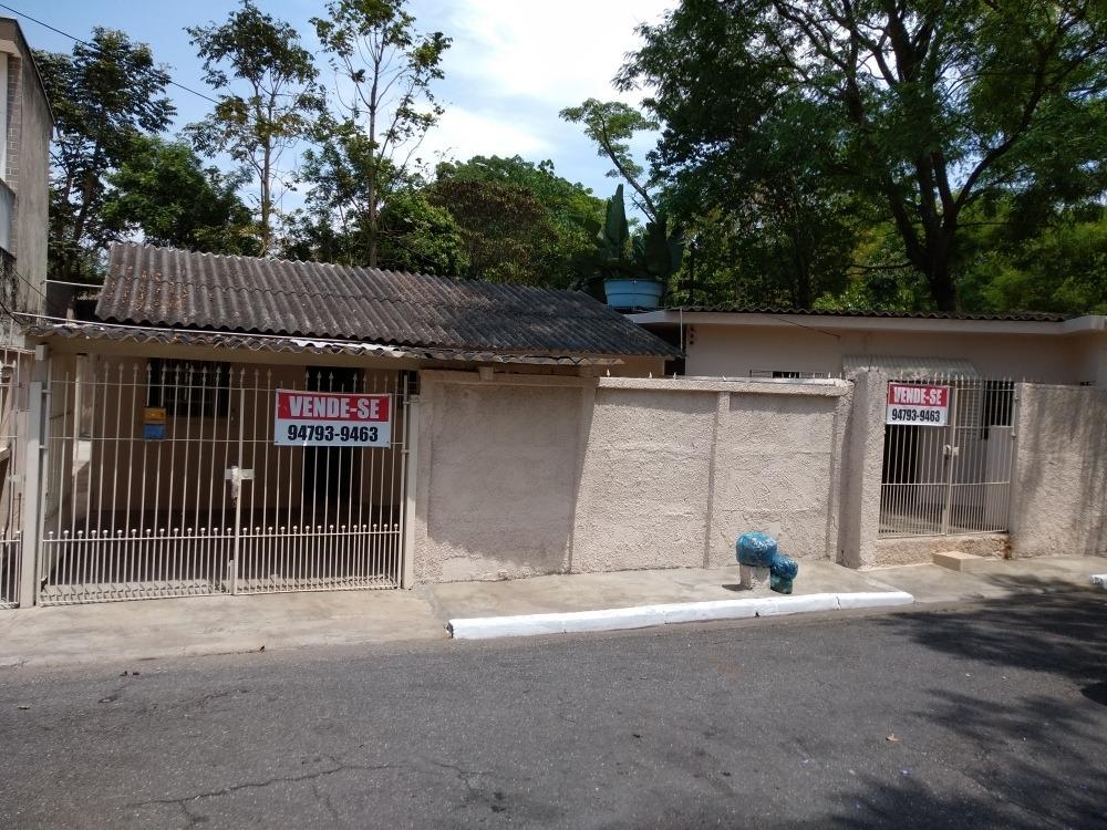 vendo 2 casas no jd. suzana por r$430.000,00