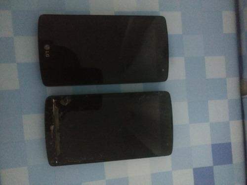 vendo 2 celular lg g2lite com defeito para retirar peças