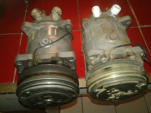 vendo 2 compresores 508 dañados