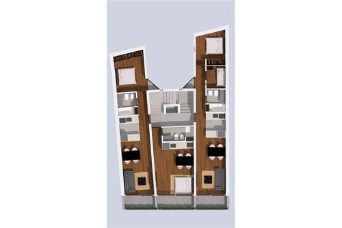 vendo  2 dormitorio en pozo financiación