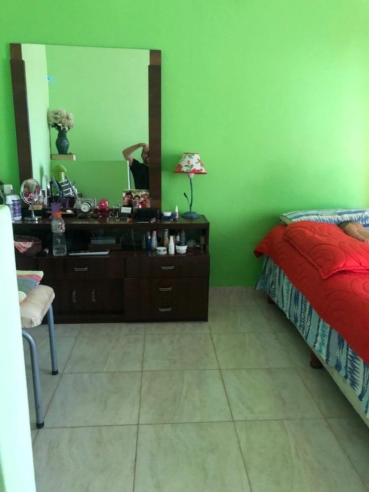 vendo 2 dormitorios con cochera bº marquez sobremonte