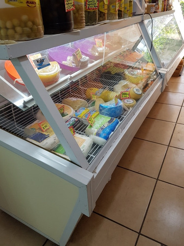 vendo 2 heladeras mostrador nuevas