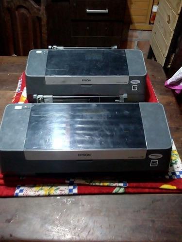 vendo 2 impresoras epson stylus c92