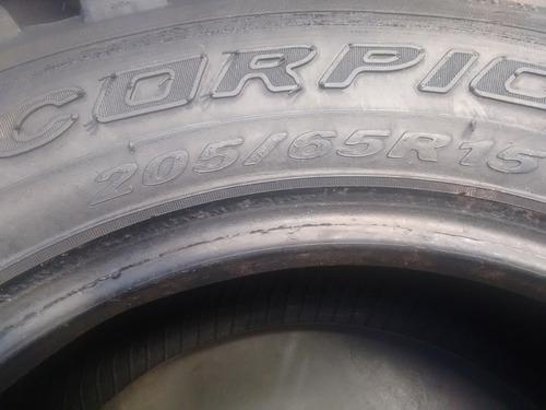 vendo 2 pneus biscoito sem uso pra gaiola fusca baja etc