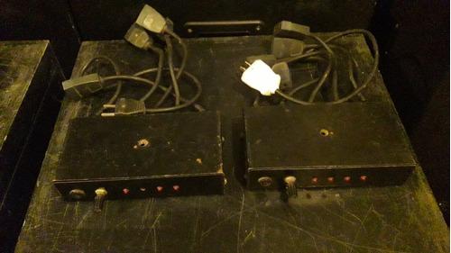 vendo 2 secuenciales para luces dj fijas