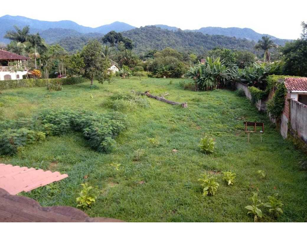vendo 2 terrenos em paraty/rj, 1.972 mts² cada, bem situados