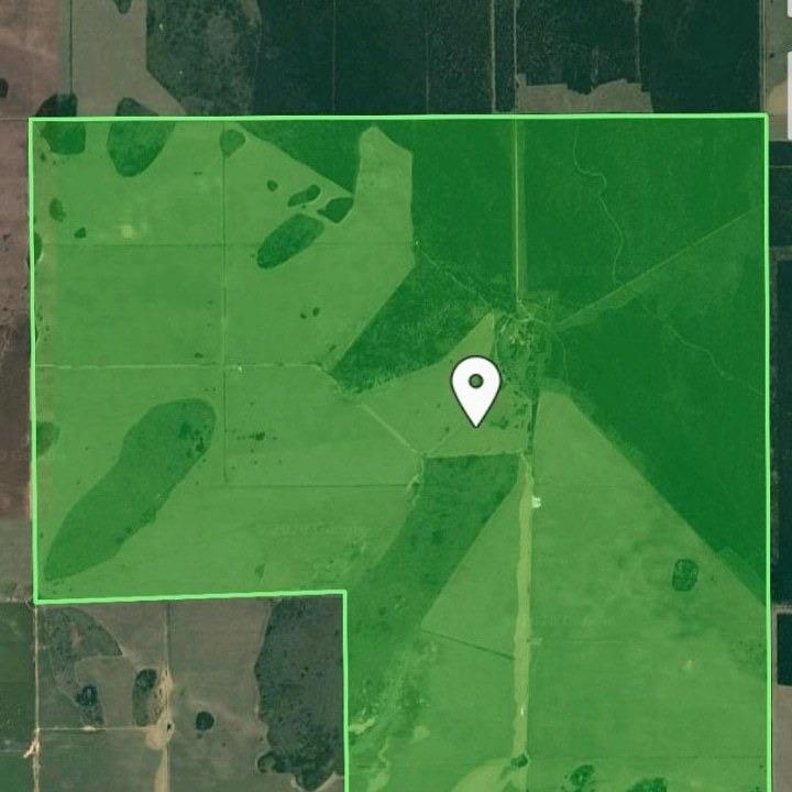 vendo 2.300 hectareas mixtas