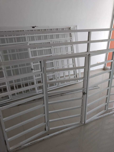 vendo 4 protectores de aluminio