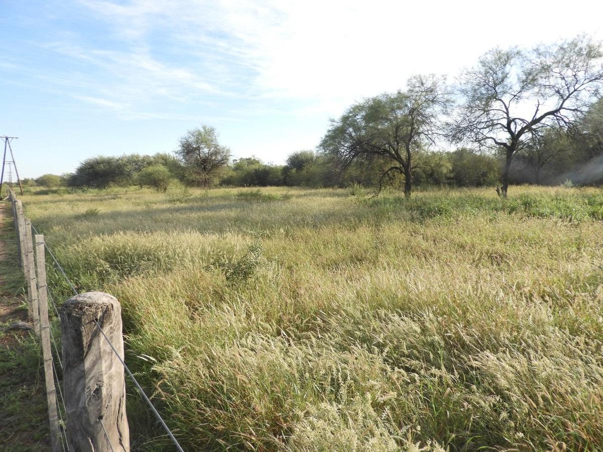 vendo 4.400 hectareas ( cruz del eje. cba )