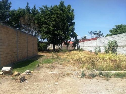 vendo 459.52m2 de terreno en cocoyoc morelos costado de soriana