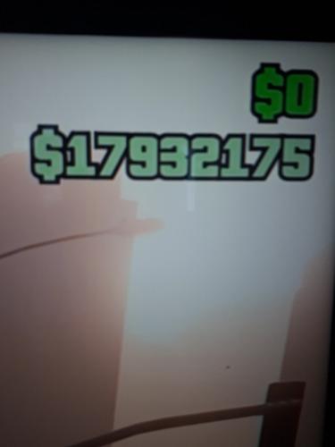 vendo 5 millones en gta por $100