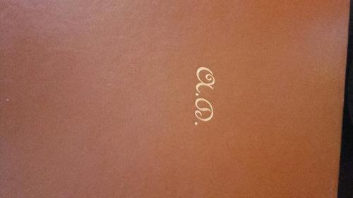 vendo 8 tomos de colección escritos en idioma francés