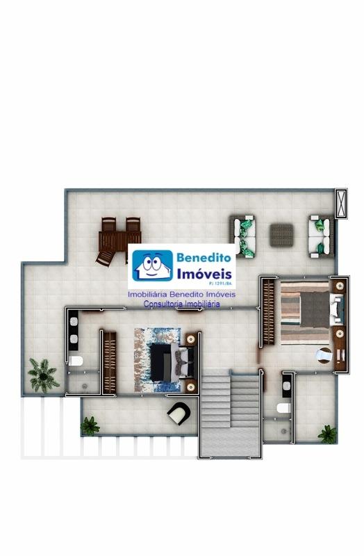 vendo a casa na planta, pagamento facilitado e porto seguro - 1643