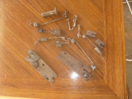 vendo accesorio de banda traseras de rover 416i año 1998