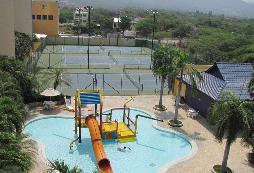 vendo acción vacacional hotel zuana beach resort santa marta