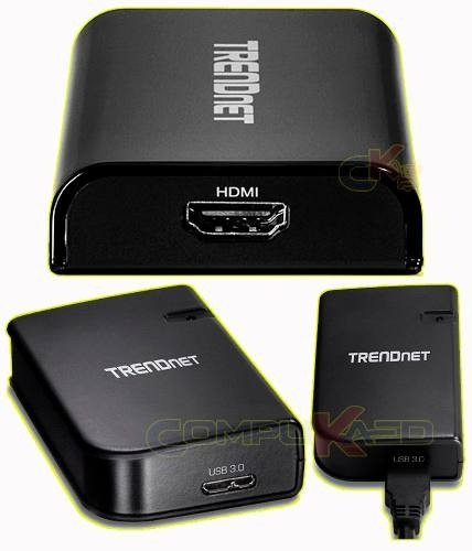 TRENDNET TU3-HDMI ADAPTER DOWNLOAD DRIVERS