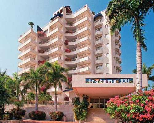 vendo afiliación a resort irotama xxi por 27 años