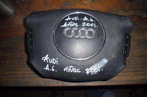 vendo airbag de audi a6, año 2001,# 8e0 880 201 ab