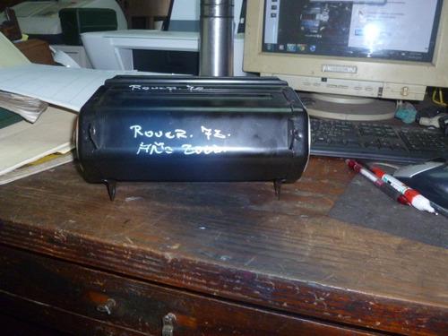 vendo airbag de rover 75 año 2000, # 532 90 74 00, derecho