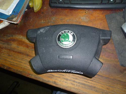 vendo airbag de skoda favia,  año 2003, # 1224 212 00