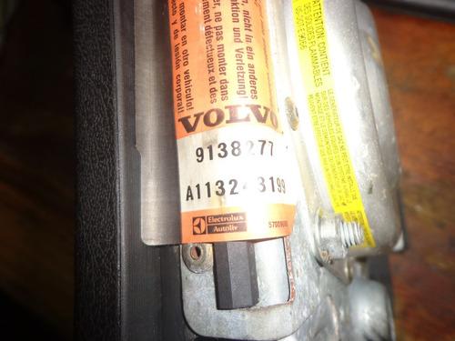 vendo airbag de volvo modelo 850,  1995, color girs oscuro