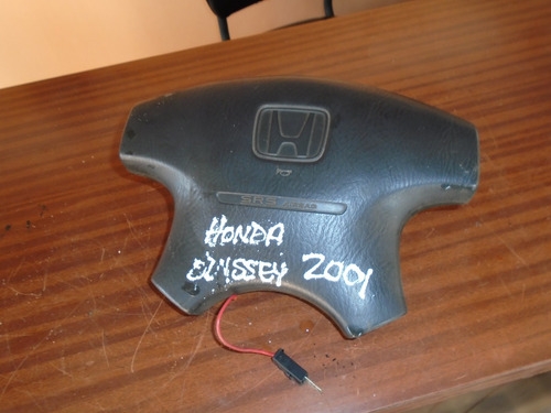 vendo airbag del timon de honda odyssey, año 2001