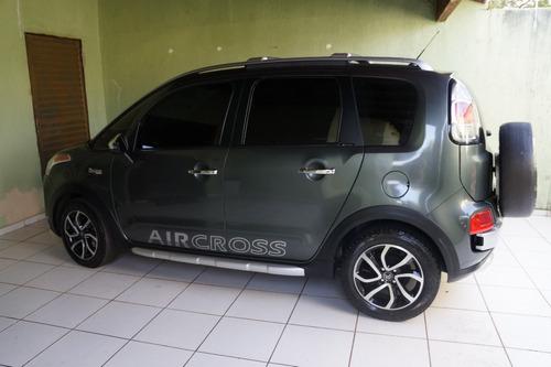 vendo aircross atacama exclusive at 2013