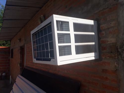 vendo aire ventana