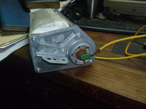 vendo airtbag  de bmw, modelo x3, año 2010, # 397056041122