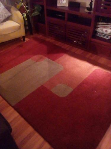 vendo alfombra dib