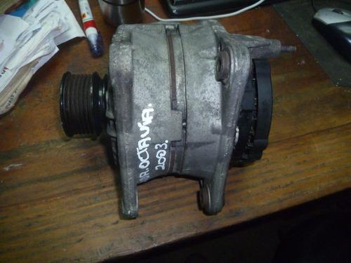vendo alterenador de skoda octavia, año 2003, gasolina