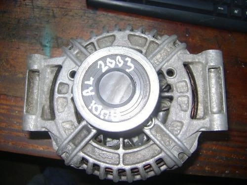 vendo alternador de audi a4, año 2003, motor 1.8