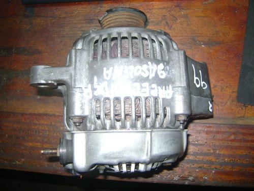 vendo alternador de land rover freelander, año 1999, gasolin