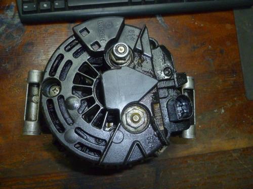 vendo alternador de mercedes benz, c 180, compesor, año 2003