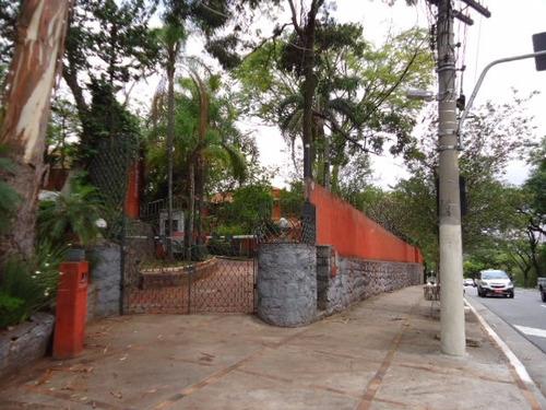 vendo / alugo - casa pacaembu alto padrão ao lado do estádio