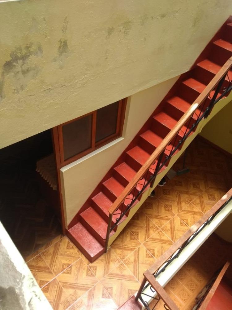 vendo amplia casa 4 pisos