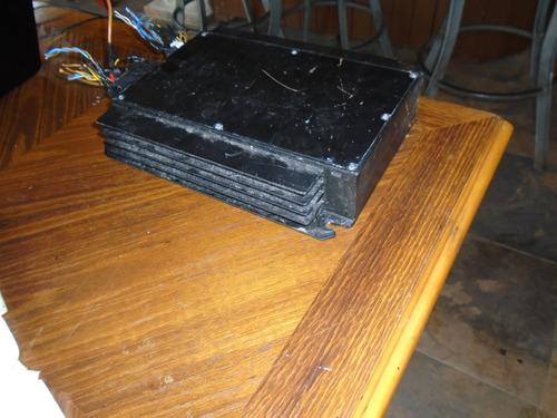 vendo amplificador de bmw x5, año 2003, # bmw65.12-6 905 119