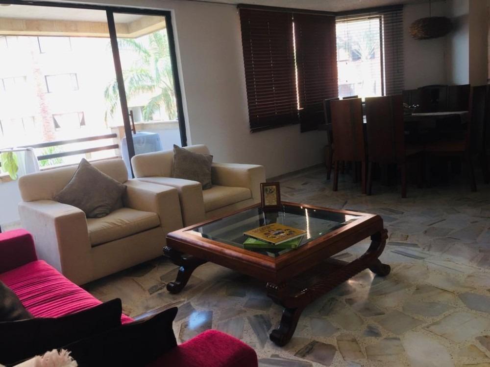 vendo amplio apartamento en las vegas